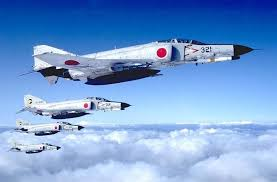 Japanese Phantoms; Why Tokyo's F-4 Fleet is Still a Danger to its Adversaries
