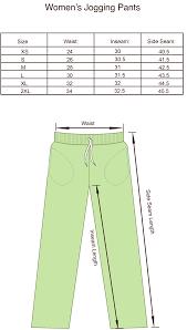 Women S Hockey Pants Sizing Chart 66 Symbolic Pants Sizing Chart Women