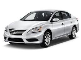 2014 Nissan Sentra Review, Ratings, Specs, Prices, and Photos ...