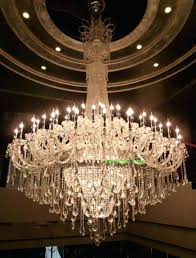 awesome large crystal chandelier i4495629 huge crystal chandelier large crystal chandelier chrome extra large chandelier for antique large crystal