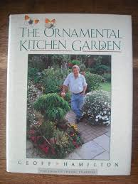 Kitchen Garden Book The Ornamental Kitchen Garden Bbc Gardeners World Amazoncouk
