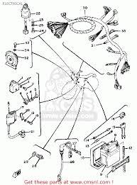 Yamaha tt250 wiring diagram images gallery