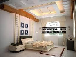 Pleasant Design Ceiling Designs For Small Bedrooms 8 Modern Pop False Ceiling Designs For Small Rooms