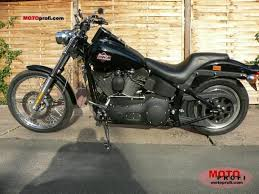 harley davidson fxstb night train pics, specs and list of seriess Light Switch Wiring Diagram harley davidson fxstb night train images 80894