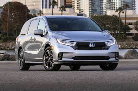 Check spelling or type a new query. 2022 Honda Odyssey Prices Reviews And Pictures Edmunds