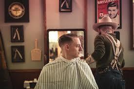 ボウズは英語でbuzz Cut男性の髪型ヘアスタイルに関する英語表現