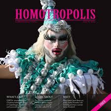 Homotropolis Issue 3 2016 by Homotropolis issuu