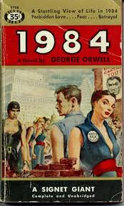 government oppression in george orwell s schoolworkhelper government oppression in george orwell s 1984