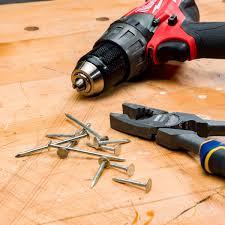 Easy Nail Pilot Holes Handy Hint From The Family Handyman