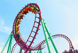 lake compounce zoomerang roller coaster
