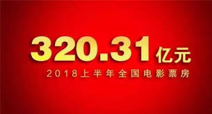 Chinese Cinemas Continue Strong Growth In First Half Of 2018