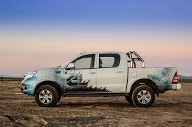 Foton Tunland 2.8 Double Cab 4x4 Luxury (2016) Review - Cars.co.za