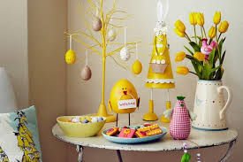 fun easter decorating ideas to spruce up your home bt
