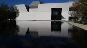 File:Aga Khan Museum in Toronto - Reflecting Pool.jpg