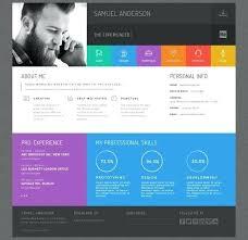 Free Online Resume Portfolio Websites Website Orlandomoving Co