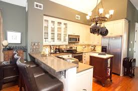 Kitchen Units For Small Spaces Kitchen Agreeable Kitchen Units Designs Small Space Wooden Floor