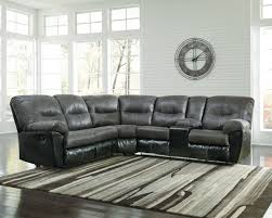 ashley furniture leonberg 2 piece sectional sofa in slate 3790248 49