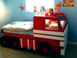 monster truck bedding fire twin bed set sets bedroom bunk firetruck step 2 boys beds for monster truck bedding