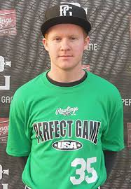 Jack Griffith Class of 2016 - Player Profile   Perfect Game USA