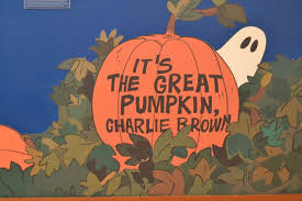 It's The Great Pumpkin Charlie Brown Quotes Impressive It's The Great Pumpkin Charlie Brown Quotes Stunning Our 48 Top