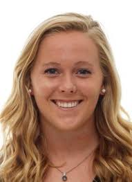 Carrie Johnson - Swimming & Diving - University of Tennessee Athletics