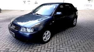 Audi A3 2006 1 8 Automatico - YouTube