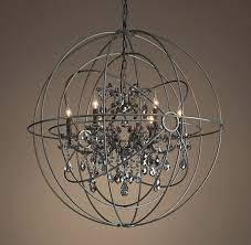 restoration hardware chandelier look alike o39 pilates