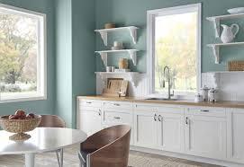 4 behr interior paint colors