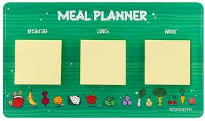 Meal Planner Pro Memoboard