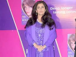 Dimple Kapadia Birth Chart Dimple Kapadia Celebrity Biography Zodiac Sign And Famous