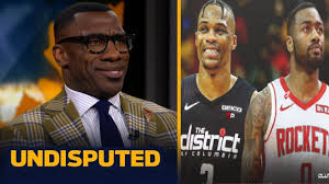 John Wall and Russell Westbrook swap ...