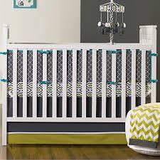 happy chic baby by jonathan adler safari monkey 4 pc bedding set