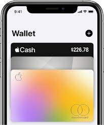 You can use them to pay for purchases online and in stores that accept them without having. Set Up Apple Pay In Wallet On Iphone Apple Support