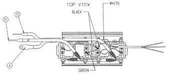 warn winch wiring diagram xdi wiring diagram and schematic polaris warn winch wiring kit image about
