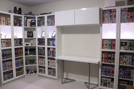 ikea billy lighting. Perfect Ikea Ikea Billy Bookcase Lights New A Home Shelfalife To Lighting H