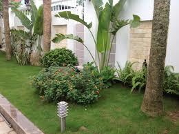 Thiết kế sân vườn biệt thự   Thiết kế thi công sân vườn tại Hà Nội