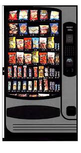 Usi Vending Machine New USI Selectvend SM48 Snack Vending Machine VendingMix