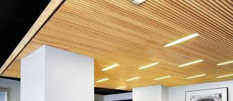 armstrong ceiling wood slat ceiling