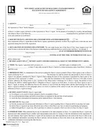 To help you with it, given below is a sample format of the agreement between employer and recruitment agency which you can use for creating your own. 50 Free Agency Agreement Templates Ms Word ᐅ Templatelab