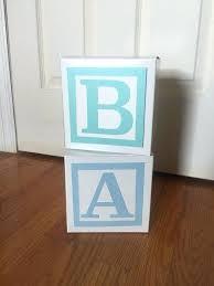 large alphabet blocks custom baby name shower decorations personalize decoration wooden letter block letters decor large alphabet blocks