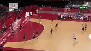 فيديو نتيجة وملخص مباراة مصر والسويد كرة اليد (27-22) - موقع كورة أون