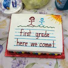 40701288 Preschool Graduation Cake Idea Kinder Graduation Cake