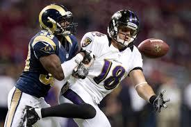 Baltimore Ravens Vs St Louis Rams 2015 Week 11 Preview