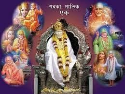 Image result for images of shirdi sai baba and woman with dog