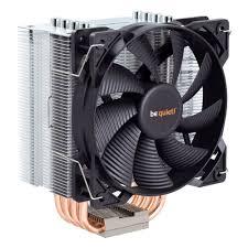<b>Кулер</b> для процессора <b>be quiet</b>! <b>Pure</b> Rock (BK009) — купить в ...