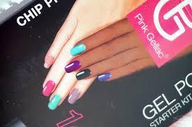 Pink Gellac Led Starterset Beautyopinie
