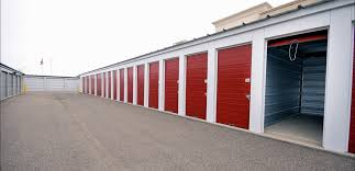 5 Benefits Of Self Storage Units