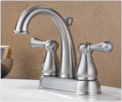 Fix Leaky Delta Bathroom Sink Faucet