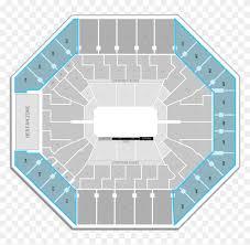 Sanford Stadium Seating Chart 2019 Hd Png Download
