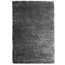 home decorators collection mid gray shag 5 ft 3 in x 7 ft 5 in